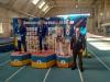 14 квітня 2018 року в легкоатлетичному манежі стадіону «Металург» м. Бахмут відбувся Чемпіонат області з дзюдо серед молоді до 23 років та серед юнаків та дівчат 2005-2006, 2007-2008 р.н.