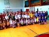 Дівчата Бахмута – срібні призери чемпіонату області