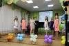 У Школі мистецтв міста Бахмута відбувся сольний концерт випускниці вокально-хорового відділення Вероніки Філатової
