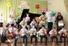 21 квітня 2018 року в Школі мистецтв міста Бахмута відбувся XVI міський фестиваль українського мистецтва «Мого народу джерело»
