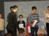 У суботу 21 квітня 2018 року проводився фінальний (очний) тур Всеукраїнського конкурсу з інформаційних технологій для дітей та молоді «ІTalent».