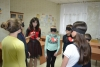 Напередодні Всесвітнього Дня Землі середня ланка учнів шкіл міста взяла участь у тематичному еко-квесті, який був підготовлений педагогами Бахмутського міського Центу дітей та юнацтва.
