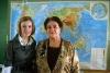 Любовь Дмитриевна Артеменко – «Заслуженный учитель Украины»