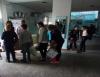 У Бахмутській школі №18 ім. Дмитра Чернявського пройшла акція «Здай макулатуру – збережи дерево».