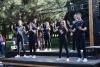 Міський парк культури та відпочинку четвертого травня гомонів, співав і голосно сміявся, а причиною цих веселощів став екологічний фестиваль «Green Way»