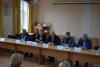 Представники парламентської асамблеї ОБСЄ відвідали Бахмут в рамках робочого візиту на Донеччину.