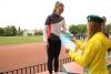 12 травня на стадіоні СК «Металург» м. Бахмут пройшов Кубок Донецької області з легкої атлетики, який порадував високими результатами!