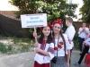 Учениці Бахмута – переможниці ХІ Міжнародного дитячо-юнацького фестивалю народного мистецтва «Смарагдові витоки»