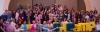12 травня в м. Слов'янську  на базі Державного вищого навчального закладу «Донбаський державний педагогічний університет» для освітян відбувся регіональний MiniEdcampSlovians під гаслом – «Готуємо вчительство Нової української школи!».
