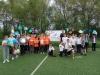У Бахмутській загальноосвітній школі №5 з профільним навчанням у рамках Дня футболу з 06 по 10 травня було організовано проведення змагань серед учнів 4-7-х класів.