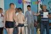 На базі Дитячо-юнацького клубу «Дельфін» м.Бахмута було проведено родинне спортивно-оздоровче свято «Тато, мамо, я – дружна та спортивна сім'я».