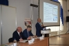 Голова Агентства представив можливості утеплення бюджетних закладів за ЕСКО-механізмом.