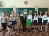 Учні школи №5 – активні учасники заходів до Дня Європи