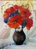 Керівник гуртка декоративно-ужиткового мистецтва арт-студії «Натхнення» Бахмутського ЦТТДЮ Наталя Кузнецова, креативна, талановита, творча особистість, отримала звання Народного майстра сучасного декоративно-ужиткового мистецтва.