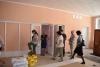 У Бахмуті відбулася розширена виїзна нарада Бахмутського міського голови Олексія Реви за участю керівництва департаменту капітального будівництва ДонОДА