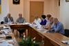 У Бахмутській міській раді пройшла нарада щодо реалізації інфраструктурних проектів у місті.