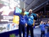 Бронзовий призер чемпіонату Європи