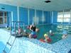 Літній сезон оздоровлення малюків «Кристалика» в басейні