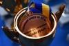 Бахмут вчетверте прийняв всеукраїнську спартакіаду «Сила духу»