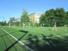 Безкоштовні тренування і змагання з міні-футболу