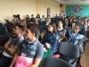 Бахмутські студенти відчули себе в ролі президента та пізнавали толерантність через мистецтво