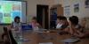 4 липня в Бахмутському міському центрі зайнятості  в рамках роботи Центру розвитку підприємництва відбувся черговий тренінг з бізнес - планування  для представників малого бізнесу та безробітних, які зацікавлені в питанні організації власної справи.