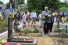 5 липня  2014 року назавжди увійде в історію Донеччини та нашого міста як особливий день, який дав надію на мирне життя, день, коли знову в небо піднявся синьо-жовтий прапор України. Цього дня Бахмут відзначає визволення міста від проросійських терористів