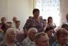У Опитному та Іванівському пройшли громадські слухання щодо приєднання сільських рад до Бахмута в рамках створення Бахмутської об'єднаної територіальної громади