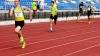 Бахмут приємно вразив учасників молодіжного чемпіонату України з легкої атлетики