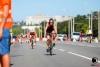 8 липня у  м Харкові відбулися відкриті змагання з спринт триатлону «Iron Way Kharkiv Man sprint 2018» у яких взяли участь 180 осіб з різних міст України. Спортсменам належало проплисти 750 м, проїхати на велосипеді 20 км і пробігти 5 км.