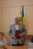 Міський голова Олексій Рева привітав бахмутських металургів з нагоди професійного свята