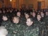 До  20-ї  річниці Збройних Сил  України була підготовлена та проведена святкова програма в військовій частині А 2730.