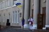 Бахмут святкує День Незалежності України.