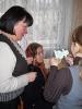 30 листопада 2011 року в Артемівській загальноосвітній школі І-ІІІ ступенів № 12 пройшов постійно-діючий семінар для вчителів початкових класів, які викладають курс «Християнська етика в українській культурі».
