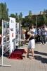 28 серпня 2018 року у Бахмуті відбувся скорботний захід, де присутні згадали трагічні події виходу українських військових та добровольців з Іловайську, які відбулися 29 серпня 2014 року.