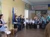 В Бахмутській школі №3: з 5 по 7 вересня в закладі проходили тематичні виховні заходи з нагоди 75-ї річниці визволення Донбасу від фашистських загарбників.