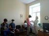 Представники Бахмутського міськрайонного відділу філії ДУ «Центр пробації» в Донецькій області прийняли участь у заході «Бахмутського бюро правової допомоги».