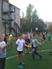 10-12 вересня в Бахмутській школі №24 учителями фізичної культури були проведені заходи до Дня фізичної культури і спорту.