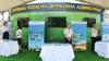 14.09.2018 року у м. Краматорськ, в рамках реалізації програмних заходів обласного фонду охорони навколишнього природного середовища, Бахмутська міська рада прийняла участь в ІІІ екологічному Форумі «Екологія промислового регіону».
