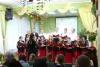 1 жовтня в усьому світі відзначається Міжнародний День музики. Щороку концертною програмою зустрічають це свято і в Школі мистецтв міста Бахмута.