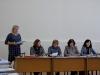 У вересні відбулось засідання колегії під головуванням начальника Марини Рубцової. На порядок денний винесено питання про стан управлінської діяльності керівників закладів освіти щодо організованого початку 2018-2019 н. р.