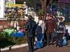 06-07 жовтня в м. Бахмуті в рамах «Дня міста» проводився традиційний ярмарок «День садівника».