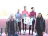 З 6 по 7 жовтня стадіон «Металург» приймав відкритий чемпіонат області на призи МСУМК Антоніни Єфремової. Цей, вже 14-тий за рахунком турнір, зібрав 14 команд та понад двохсот учасників з різних куточків Донецької та Луганської областей.