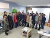 26-27 вересня 2018 року у м. Краматорськ в рамках Проекту USAID    (UCBI II) Міжнародною організацією права розвитку (IDLO)  проведено  тренінг-семінар на тему «Формування команди»