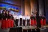 12 листопада 2018 року з нагоди Дня захисника України,  Дня Українського козацтва та свята Покрова Богородиці у Бахмуті розпочалися святкові заходи до загальнонаціональних свят Українських воїнів усіх часів.