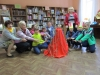 Осінні канікули в дитячій бібліотеці