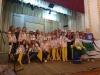 Концертна програма учасників  національного флешмобу «Від Карачуна до Говерли»