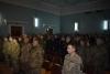 У Бахмуті привітали військових з нагоди Дня Збройних Сил України