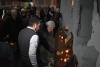 В Бахмуті вшанували пам'ять замурованих жителів міста у роки Другої світової війни
