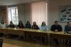 7 лютого в Управлінні молодіжної політики та у справах дітей Бахмутської міської ради відбулась нарада з питання створення Молодіжної ради в місті Бахмут.
